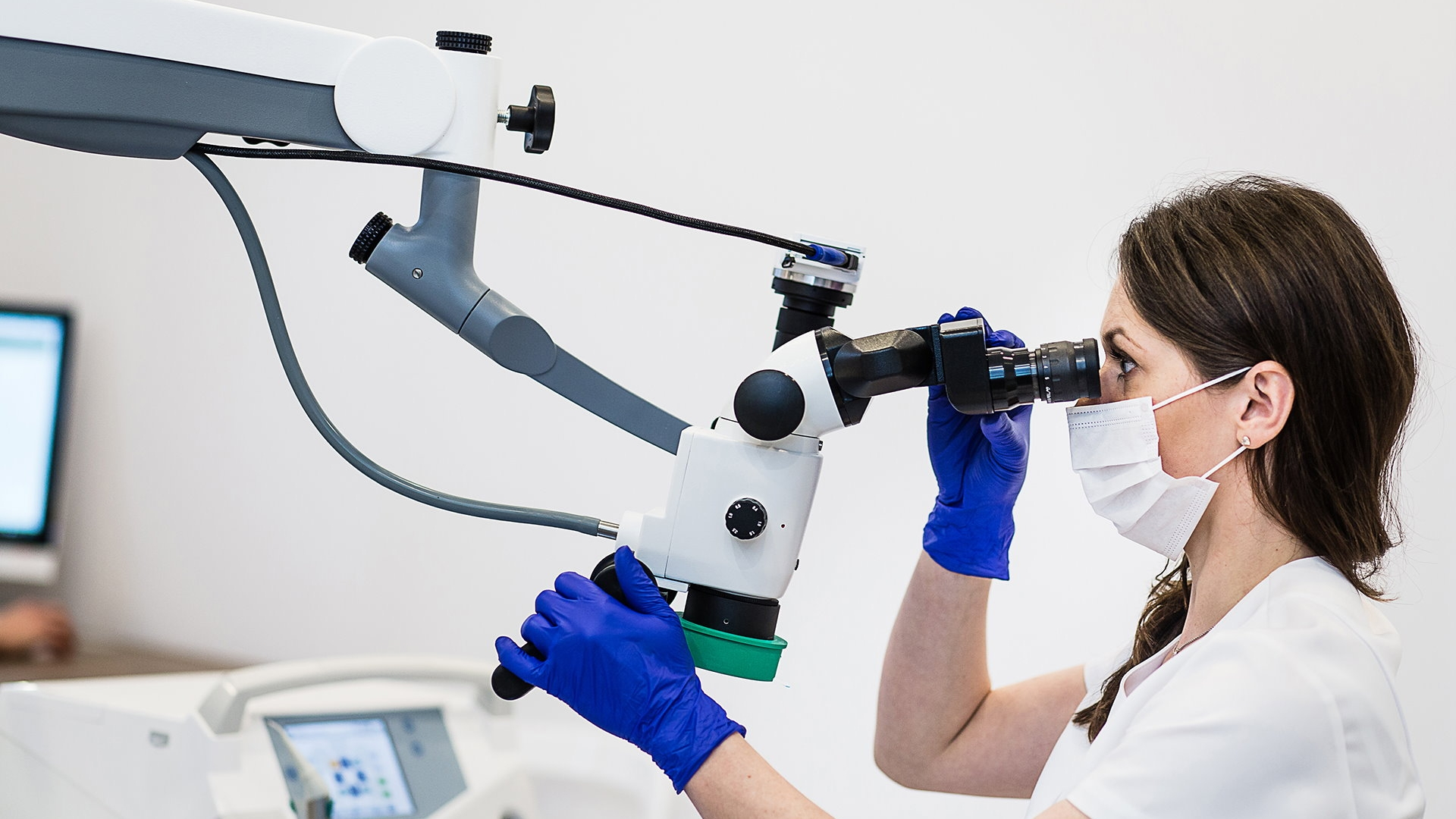 Stomatologia mikroskopowa